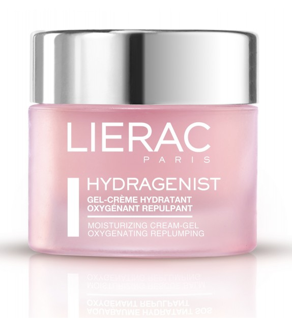 LIERAC HYDRAGENIST Gel Crema 50ml