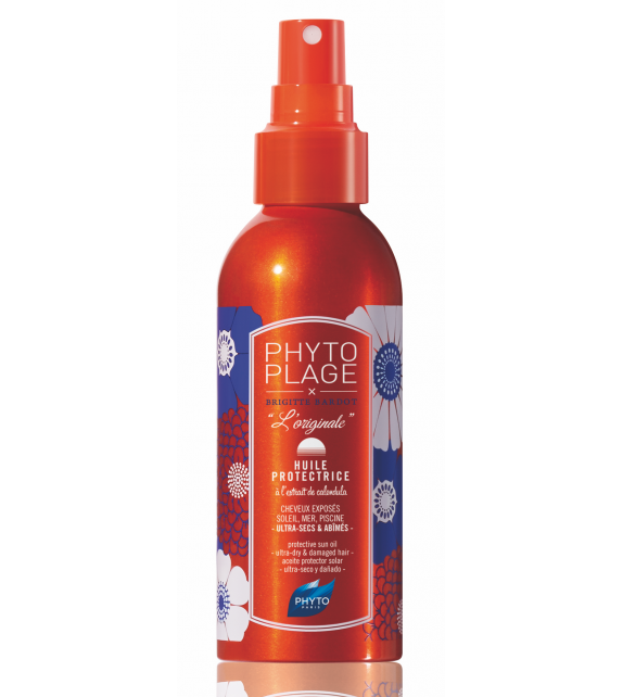 PHYTO PHYTOPLAGE Aceite Protector Cabello 100ml