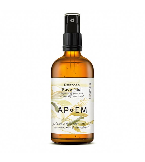 APoEM RESTORE Face Mist 100ml