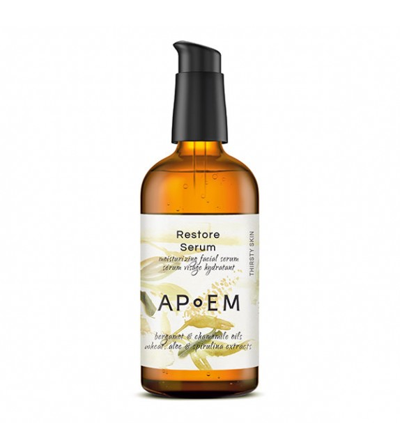 APoEM RESTORE Serum 100ml
