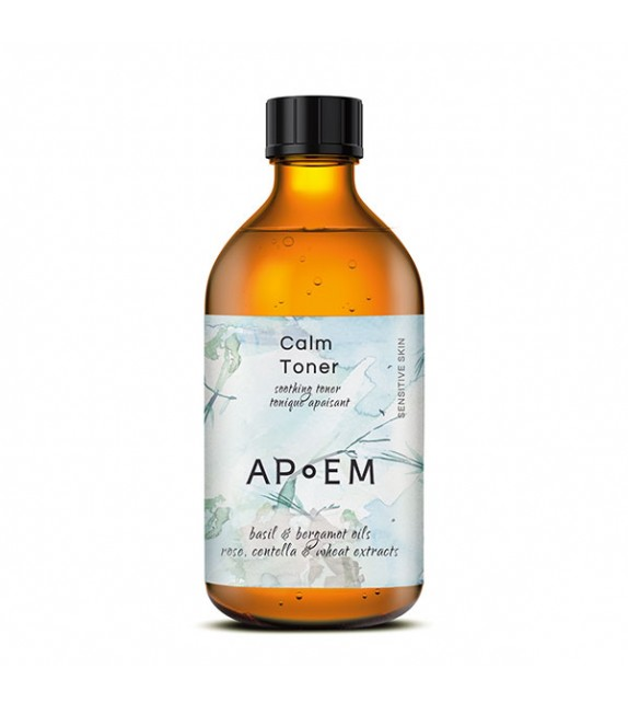 APoEM CALM Toner 300ml