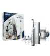 ORAL-B GENIUS 8300 Cepillo Eléctrico Star Wars Blanco