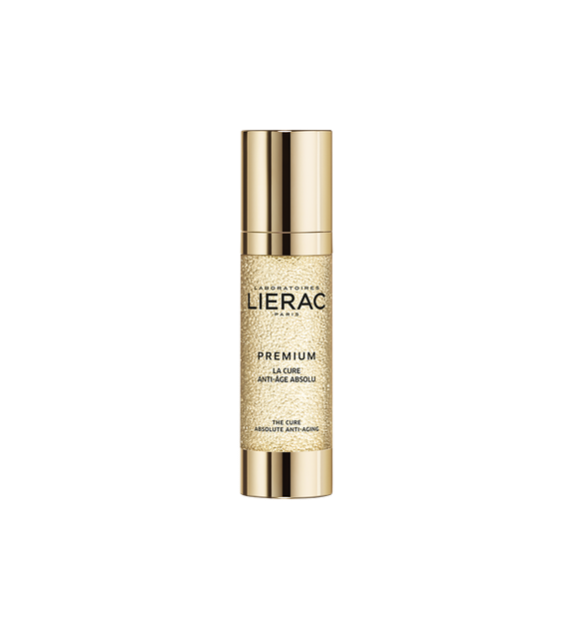 LIERAC PREMIUM La Cura Absoluta 30ml