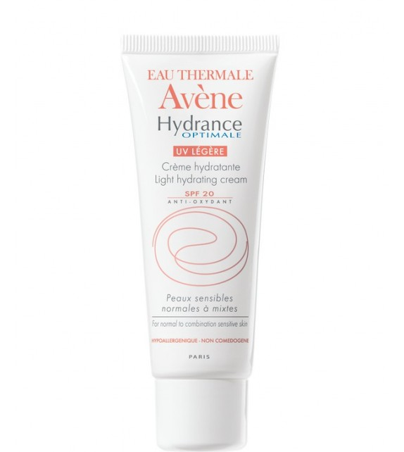 AVÈNE Hydrance Optimale UV Ligera SPF20 40ml