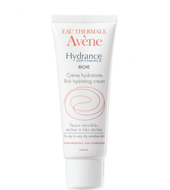AVÈNE Hydrance Optimale Enriquecida 40ml