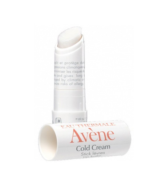 AVÈNE Cold Cream Stick Labial 4g