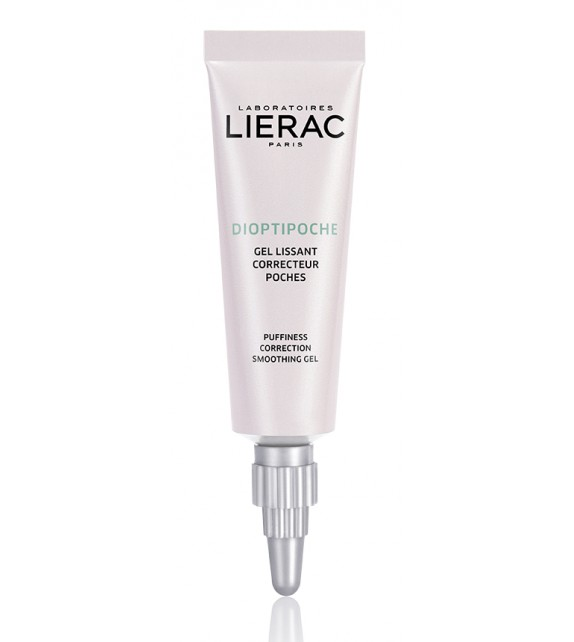 LIERAC DIOPTIGEL Gel Reductor Bolsas 5ml