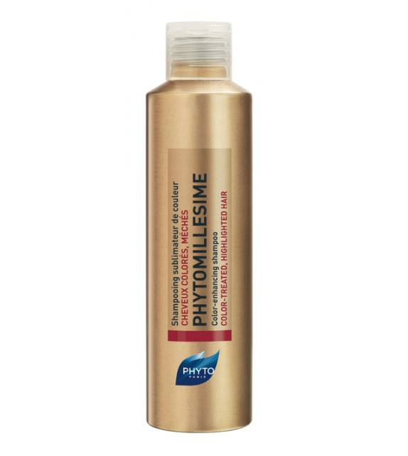 PHYTO PHYTOMILLESIME Champú Sublimador del Color 200ml