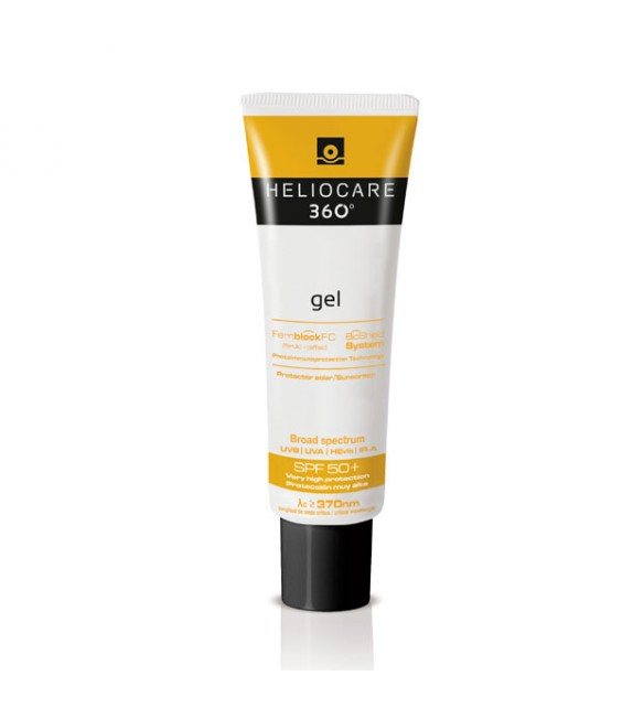 HELIOCARE 360º Gel SPF50 50ml