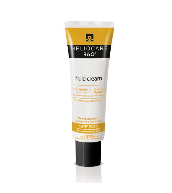 HELIOCARE 360º Fluid Cream SPF50 50ml
