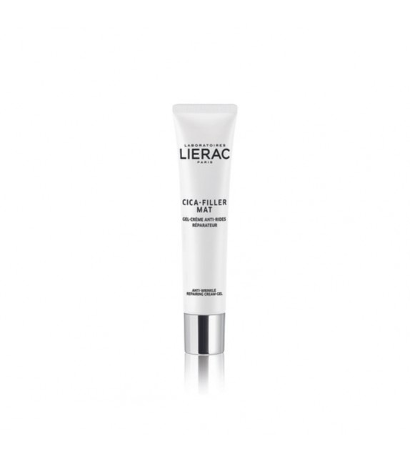 LIERAC CICA FILLER Gel Crema 40 ml