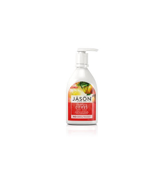 JĀSÖN Gel de Ducha Citrus 887ml