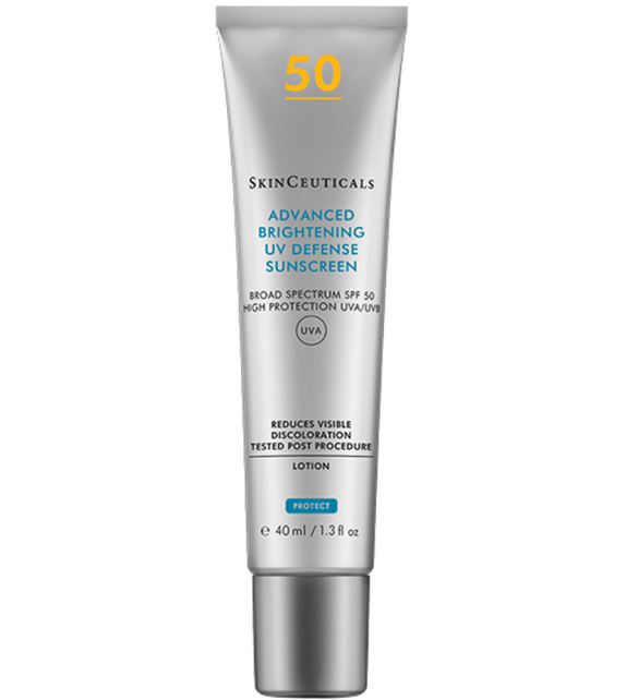 SKINCEUTICALS Advanced Brightening UV Defense SPF50 40ml