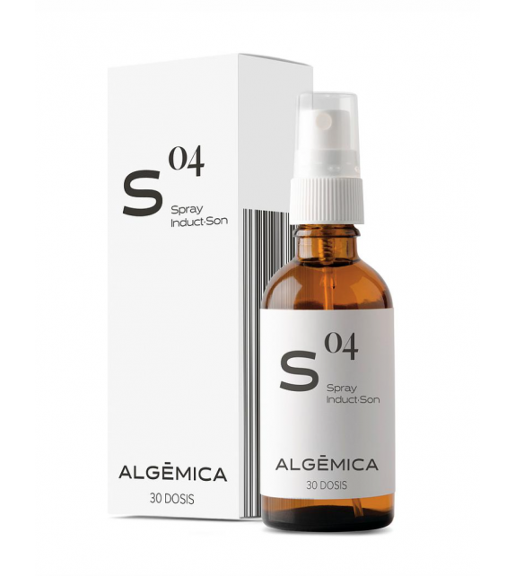 ALGEMICA S04 Spray Induct Son