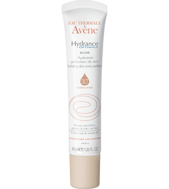 AVÈNE Hydrance Optimale Enriquecida Color 40ml