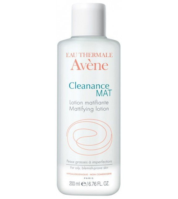 AVÈNE Clenance MAT Loción Matificante 200ml