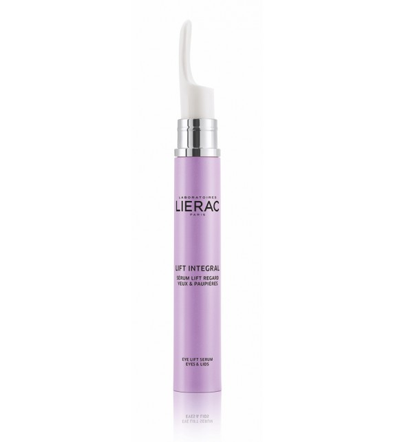 LIERAC LIFT INTEGRAL Sérum Ojos y Párpados Lifting 15ml